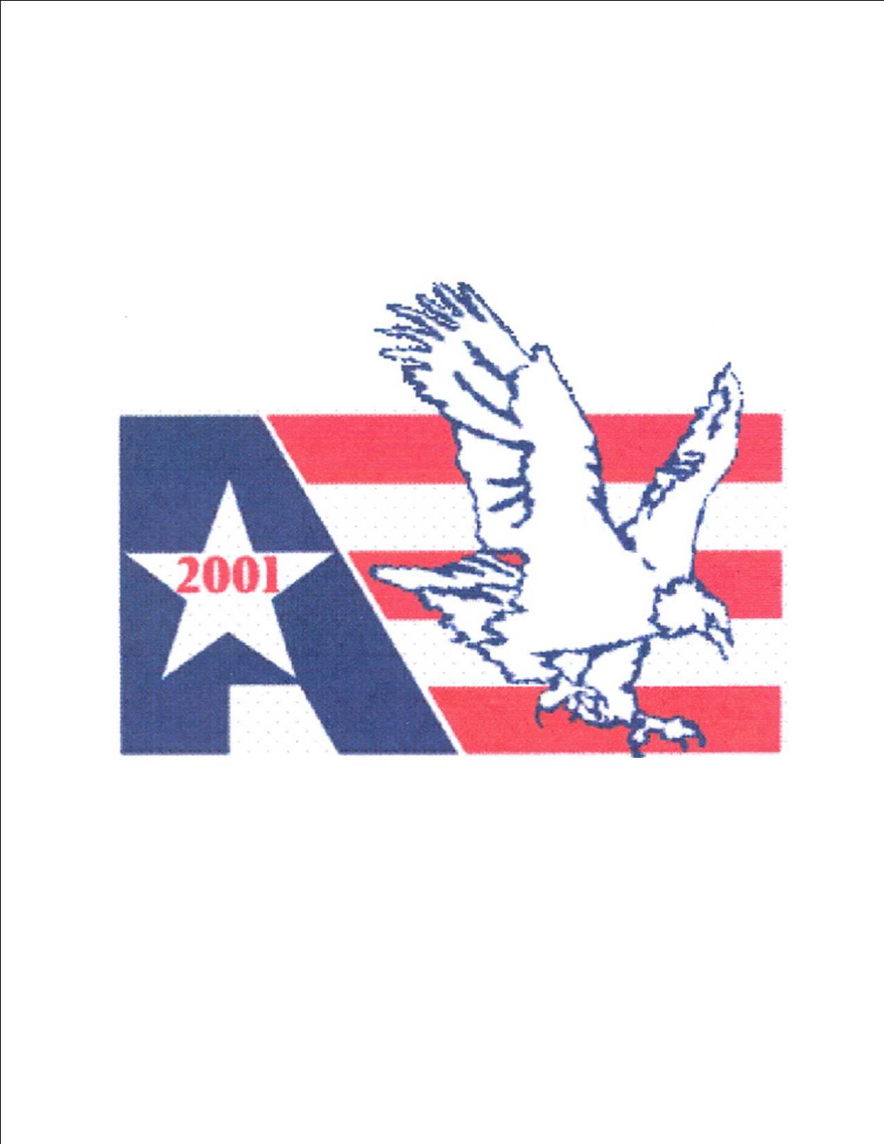 American Eagle Club Logo
