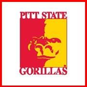 Gus the Gorilla - Pittsburg State University Alumni Association